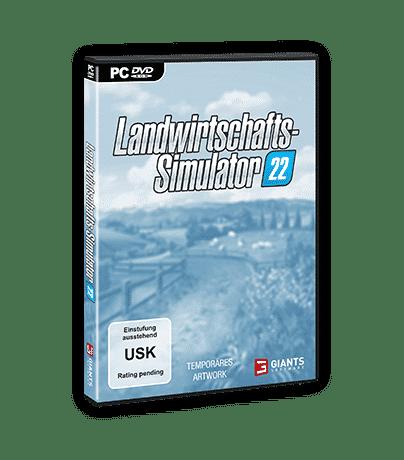 landwirtschafts Simulator 2022